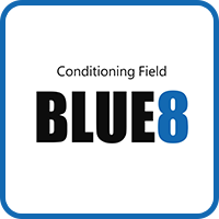Conditioning Field BLUE 8
