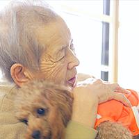 介護老人保健施設 ケアホームやすみ